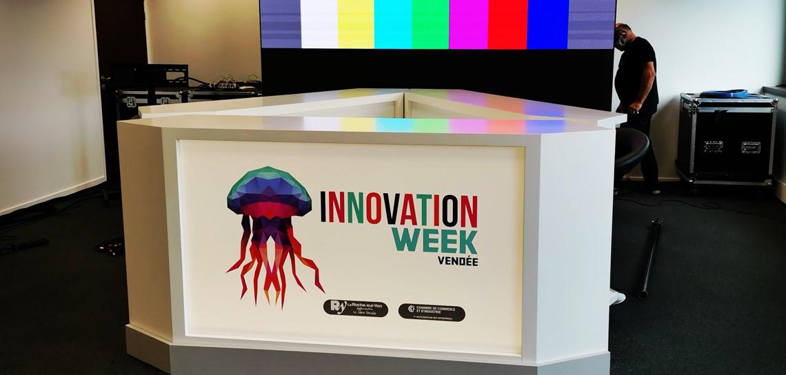Emission TV Innovation Week